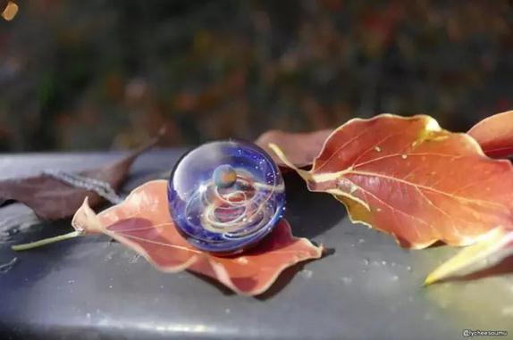 小小玻璃珠帶你看宇宙。